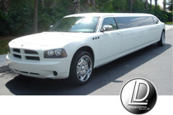 Stretchlimousine Dodge Charger
