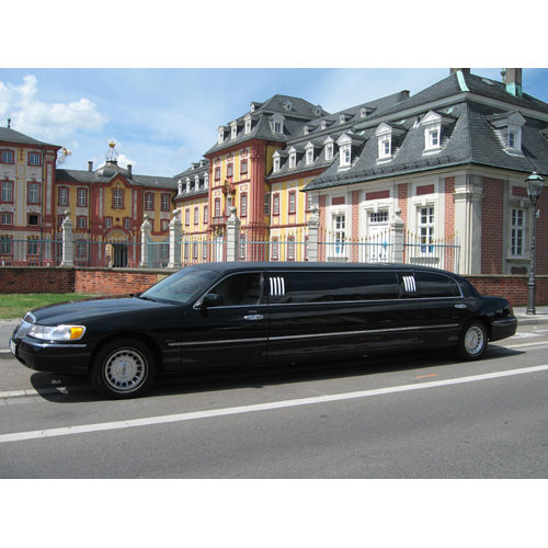 stretchlimousine lincoln schwarz mieten karlsruhe pforzheim baden bruchsal. Black Bedroom Furniture Sets. Home Design Ideas