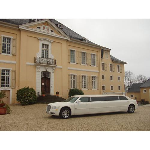 Stretchlimousine Chrysler Mieten In Köln, Bonn, Swisttal
