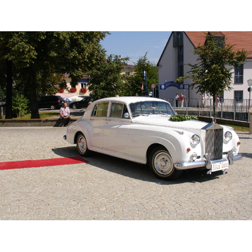 oldtimer rolls royce hochzeitsauto limousine rolls. Black Bedroom Furniture Sets. Home Design Ideas