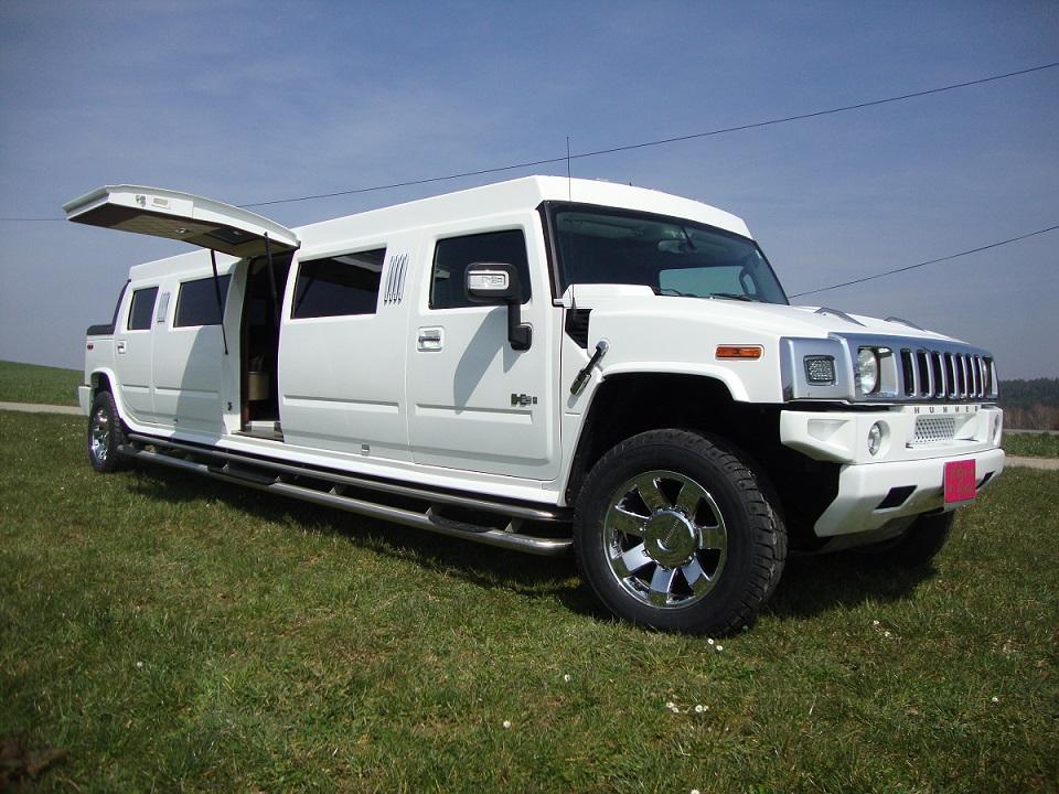 limousinen fuhrpark dreamlimo limousinenservice. Black Bedroom Furniture Sets. Home Design Ideas