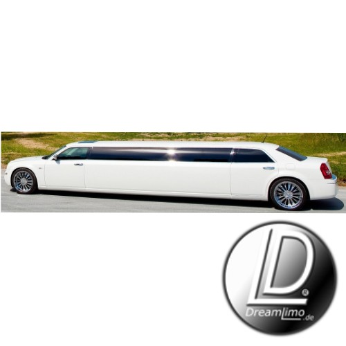 Chrysler 300C Stretchlimousine mieten am Bodensee