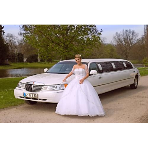Hochzeitskleider Erfurt: Dreamlimo - Limousinenservice