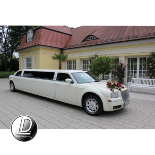 Limousinen Mieten Im PLZ-Bereich 60