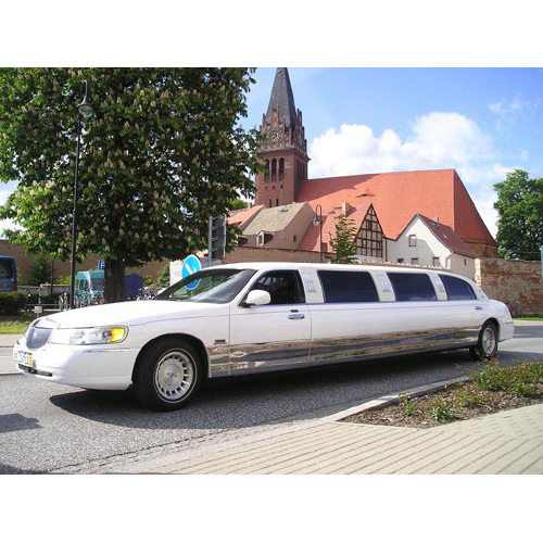 Superstretchlimousine, Modell 2001