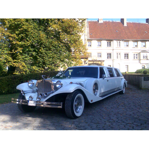 excalibur stretch limousine limousine mieten als hochzeitsauto brautauto. Black Bedroom Furniture Sets. Home Design Ideas